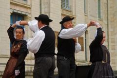 Bretonnischer Tanz