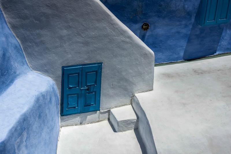 Meer, Ausgeglichenheit - Blau